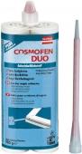 COSMOFEN DUO,(Космофен) двухкомп.клей для алюм.констр.,бежевый,900гр.,(1к-10шт),(Германия)