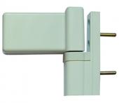"""Петля дверная аналог Dr.Hahn, модели """"KT-N""""(DHN)  до 120 кг"""