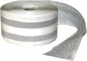 ЛИПЛЕНТ СД,  лента гидроизоляционная диф. 100х1,5мм  (80 м)